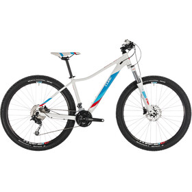 Cube Access WS Pro MTB Hardtail Women white